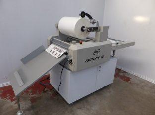 Thermal laminator-Brand New