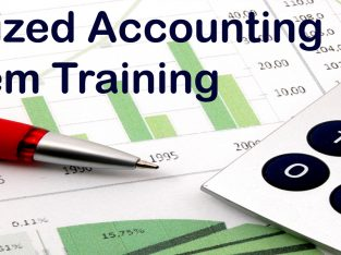 Computerized Accounting  Training