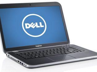 Branded Dell Laptop for sale