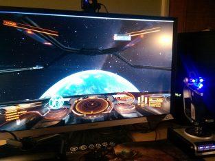 Msi B85-G43 Gaming Desktop For Sale