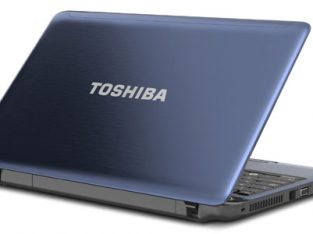 Branded Toshiba Laptop for sale