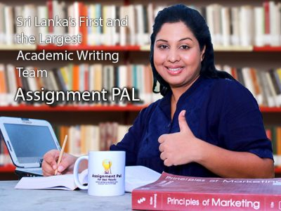 IT Assignment Writing