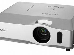 Multimedia Projectors For Rent.