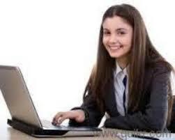 Computer job