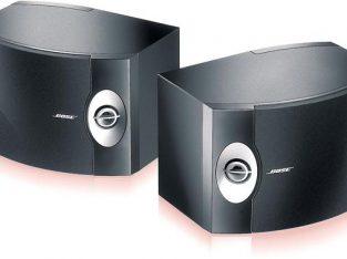 Bose direct / reflecting speaker system
