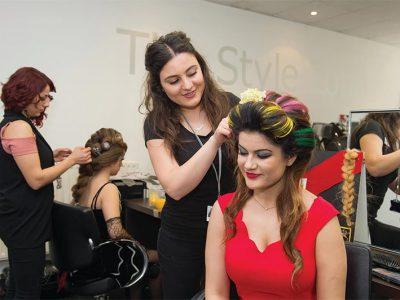Hair & Beauty Courses