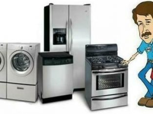 A/C,Fridges,Washing Machines repairs
