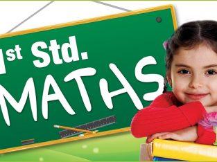 Maths Classes From Grade 5 To O/L English Medium