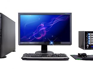Computer Full Set For Sale