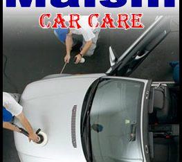 Malshi Rent a Car