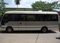 DJ Lanka Tours & Travels