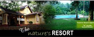 The Nature's Resort