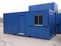 Office Cabin Containers & Empty Boxes Are For Sale