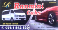Ranmini Cabs Rent a Car