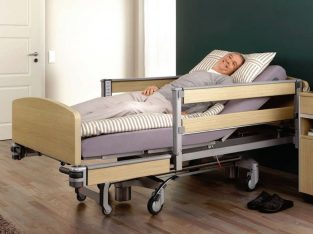 Home Therapy Beds for Privacy