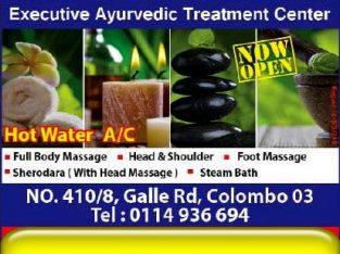 NEW ORCHID(Ayurvedic Treatment Center)