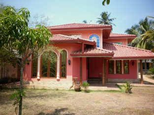 2 Story Tranquil Bungalow with Panoramic Sea View