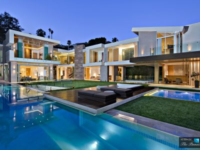 Luxury Houses Construvtion