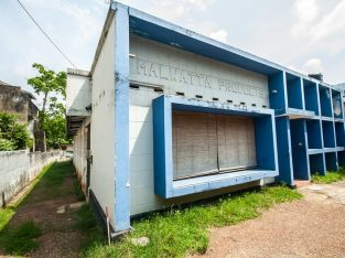 Commercial Property for Sale In Kohuwala