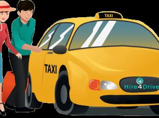 Cab service / taxi / Rent a car