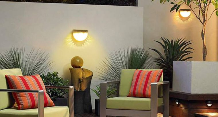 Lumens Lighting Solutions