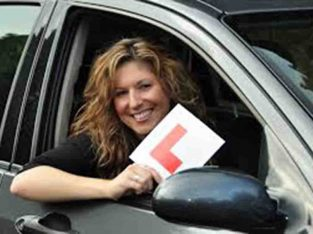 LADY LEARNER DRIVERS