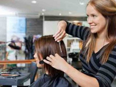 HAIR DRESSING & BEAUTY THERAPY DIPLOMA