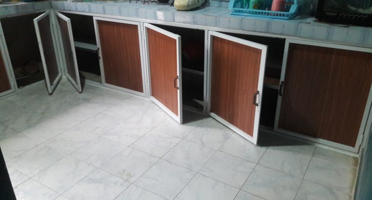 Usha aluminium Fabricator