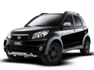 Daihatsu Teriyos for sale