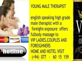 home and hotel visit massage in sri lanka