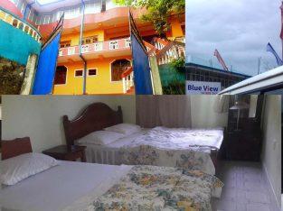 Blue View Guest Inn
