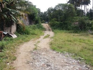 Commercial Space for Outright Sale in Kandy Area