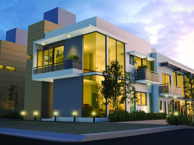 4 Bedroom duplex apartment for sale in colombo 7 by Trillium