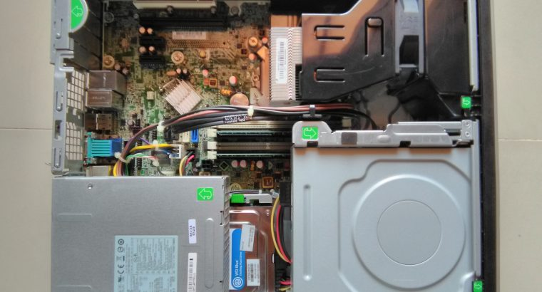 Core i5 3rd Generation Desktop PC