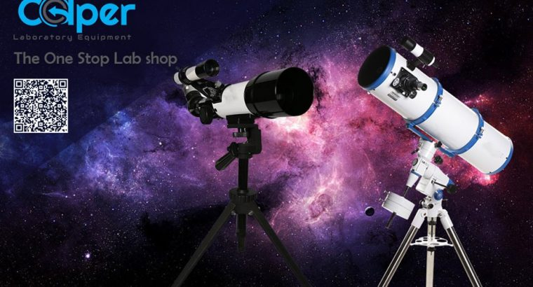 Binoculars, Microscopes,Telescope & other Lab equiptments
