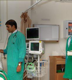 National Hospital of Sri Lanka