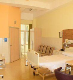 Asiri Central Hospital