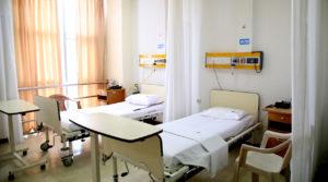Ninewells Hospital Rooms