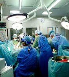 Lanka Hospitals