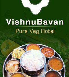 Vishnu Bhavan