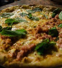 Giovanni's Pizzas