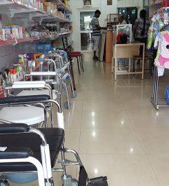 City Medicals – Jaffna
