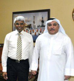 Kuwaiti Embassy in Colombo