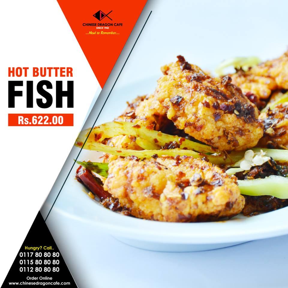 Chinese Dragon Food Sri Lanka