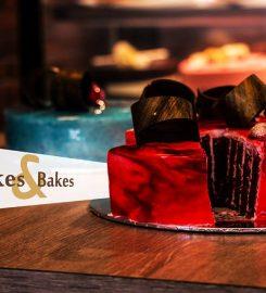 Cakes & Bakes Café