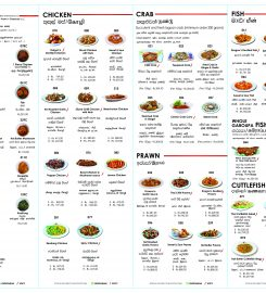 Chinese Dragon Cafe – MT. Lavinia |Time Issue|
