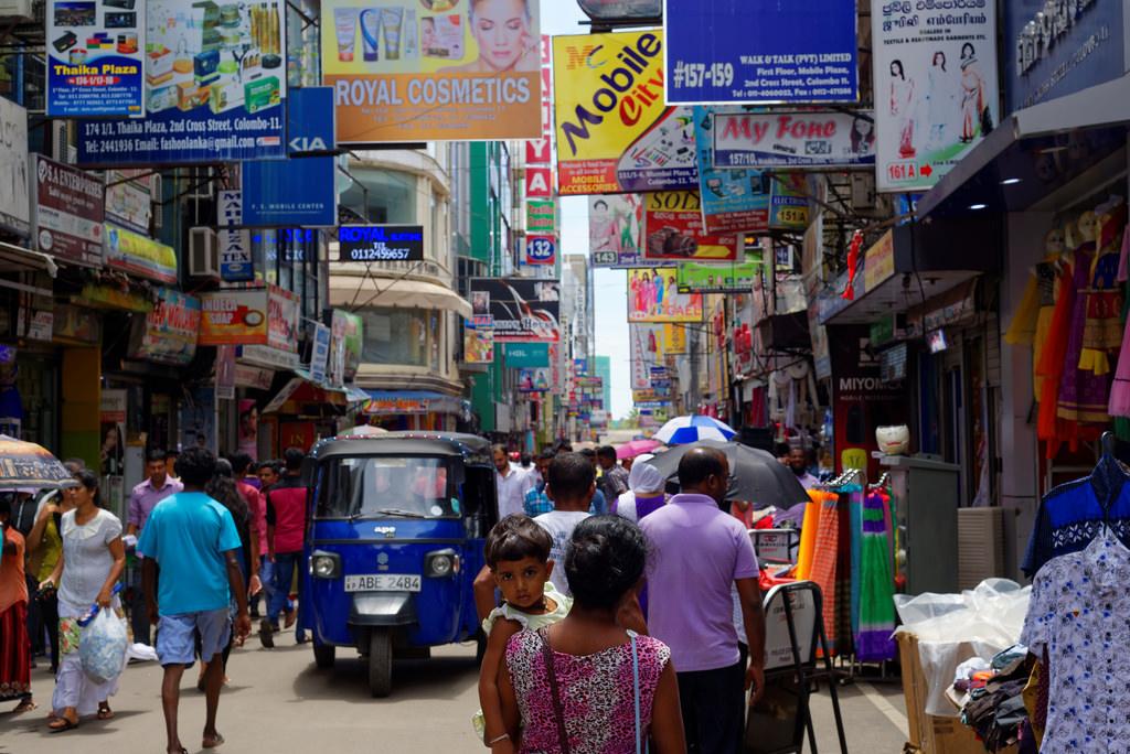 Image result for pettah market