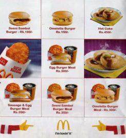 McDonald's – Kotahena