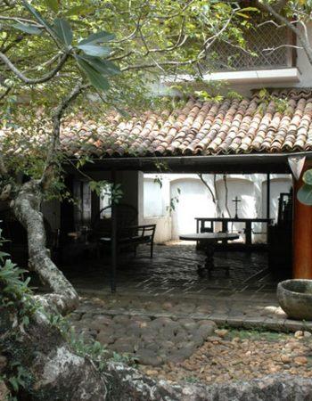 geoffrey bawa house discover visit sri lanka