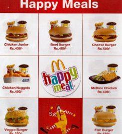 McDonald's – Rajagiriya